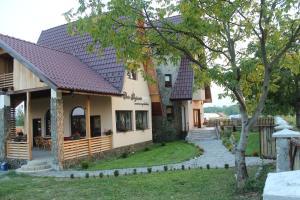 Casa Gorjeana
