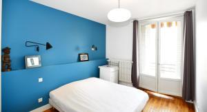 Appart' Montcharmont, Apartmanok  Lyon - big - 3