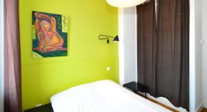 Appart' Montcharmont, Apartmanok  Lyon - big - 4