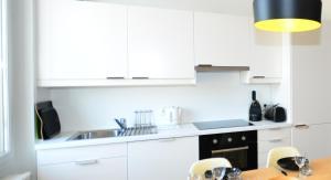 Appart' Montcharmont, Apartmanok  Lyon - big - 5