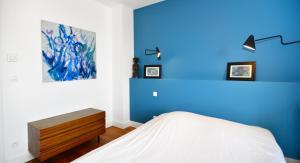 Appart' Montcharmont, Apartmanok  Lyon - big - 6