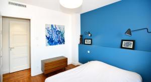 Appart' Montcharmont, Apartmanok  Lyon - big - 8