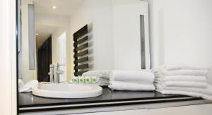 Appart' Montcharmont, Apartmanok  Lyon - big - 11
