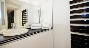 Appart' Montcharmont, Apartmanok  Lyon - big - 15