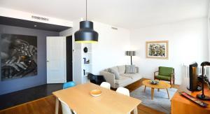 Appart' Montcharmont, Apartmanok  Lyon - big - 17