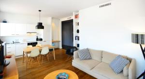 Appart' Montcharmont, Apartmanok  Lyon - big - 18