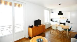 Appart' Montcharmont, Apartmanok  Lyon - big - 20