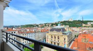 Appart' Montcharmont, Apartmanok  Lyon - big - 21