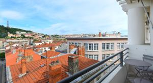 Appart' Montcharmont, Apartmanok  Lyon - big - 22