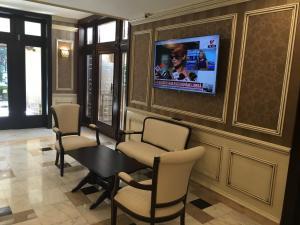 Best Western Central Hotel, Hotels  Arad - big - 75