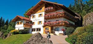 Pension Haus Sonnenfels