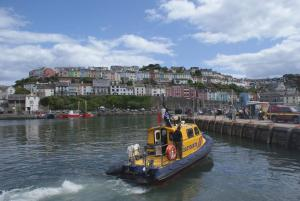 Danecroft, Brixham, Case vacanze  Brixham - big - 7