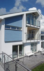 Avocet, Bigbury On Sea, Дома для отпуска  Bigbury on Sea - big - 16