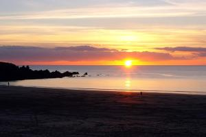 Avocet, Bigbury On Sea, Дома для отпуска  Bigbury on Sea - big - 26