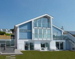 Avocet, Bigbury On Sea, Дома для отпуска  Bigbury on Sea - big - 34