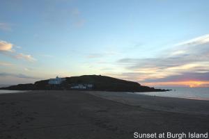 Avocet, Bigbury On Sea, Дома для отпуска  Bigbury on Sea - big - 45