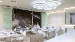 Gran Tacande Wellness & Relax Costa Adeje, Hotel  Adeje - big - 53
