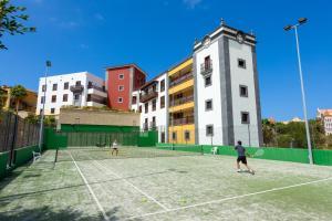 Gran Tacande Wellness & Relax Costa Adeje, Hotel  Adeje - big - 55
