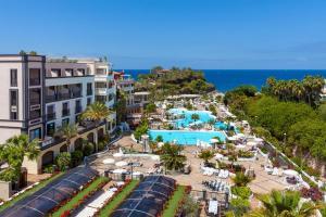 Gran Tacande Wellness & Relax Costa Adeje, Hotels  Adeje - big - 67