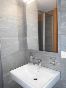 Hotel Furka, Penziony – hostince  Oberwald - big - 27