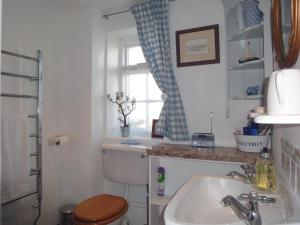 Chapel Cottage, Bideford, Дома для отпуска  Welcombe - big - 2