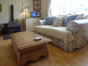 Chapel Cottage, Bideford, Case vacanze  Welcombe - big - 3