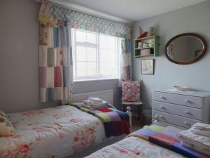 Chapel Cottage, Bideford, Дома для отпуска  Welcombe - big - 4