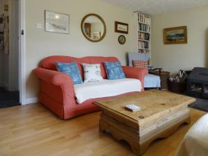Chapel Cottage, Bideford, Дома для отпуска  Welcombe - big - 5