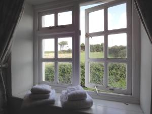 Chapel Cottage, Bideford, Case vacanze  Welcombe - big - 6