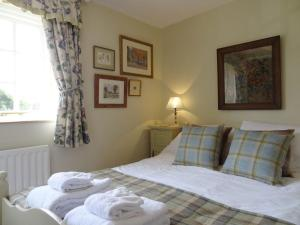 Chapel Cottage, Bideford, Case vacanze  Welcombe - big - 7
