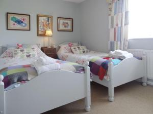 Chapel Cottage, Bideford, Case vacanze  Welcombe - big - 11
