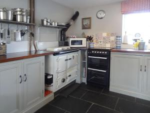 Chapel Cottage, Bideford, Case vacanze  Welcombe - big - 12