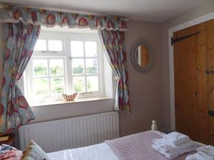 Chapel Cottage, Bideford, Case vacanze  Welcombe - big - 13