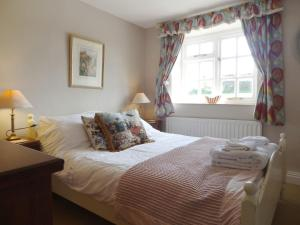 Chapel Cottage, Bideford, Case vacanze  Welcombe - big - 14