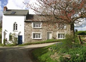 Chapel Cottage, Bideford, Case vacanze  Welcombe - big - 15