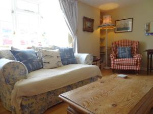 Chapel Cottage, Bideford, Дома для отпуска  Welcombe - big - 17