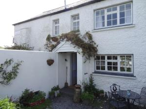 Chapel Cottage, Bideford, Ferienhäuser  Welcombe - big - 20