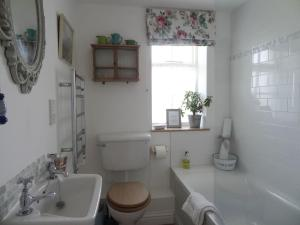 Chapel Cottage, Bideford, Дома для отпуска  Welcombe - big - 22