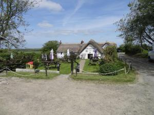 Chapel Cottage, Bideford, Case vacanze  Welcombe - big - 24