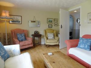 Chapel Cottage, Bideford, Case vacanze  Welcombe - big - 25