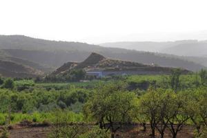 Cueva Cañada de las Piedras