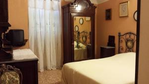 B&B Borgo Saraceno, Bed and Breakfasts  Borgio Verezzi - big - 12