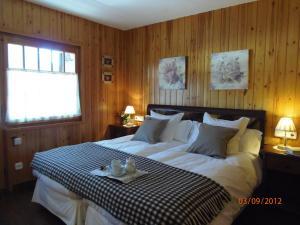 El Xalet de Taüll Hotel Rural, Hotels  Taull - big - 13