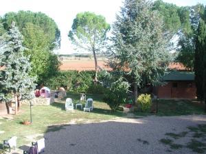 Casale Il Colombaio Di Toiano, Ferienhöfe  Sovicille - big - 16