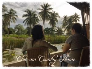 Cha-am Country Home, Resort  Petchaburi - big - 38