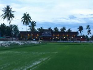 Cha-am Country Home, Resort  Petchaburi - big - 36