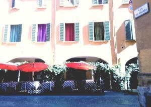 Affittacamere Cartoleria, Penzióny  Bologna - big - 11