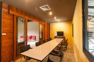 Cha-am Country Home, Resort  Petchaburi - big - 28
