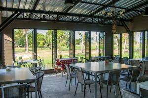 Cha-am Country Home, Resort  Petchaburi - big - 5