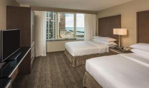 Embassy Suites Chicago Downtown Magnificent Mile(Chicago)